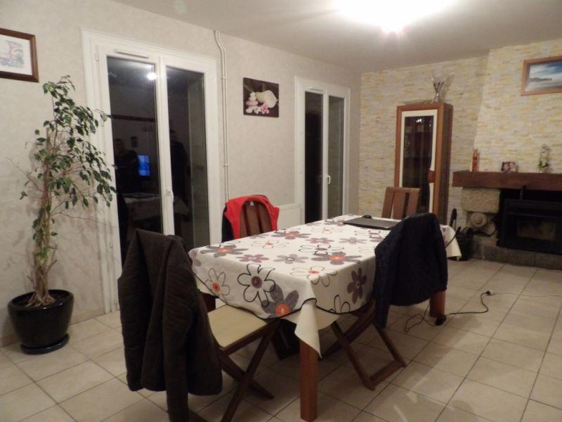 Vente maison / villa Chateauneuf du faou 168000€ - Photo 4