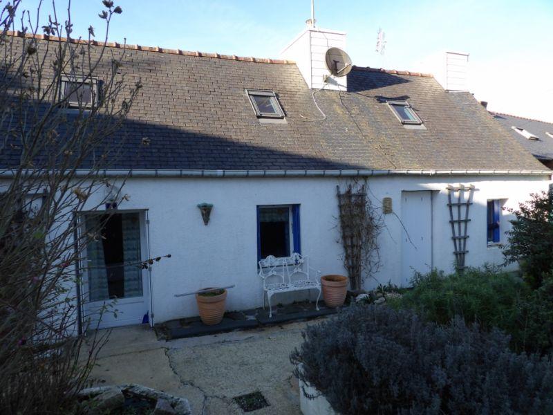 Vente maison / villa Mael carhaix 101650€ - Photo 1
