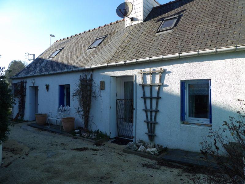 Vente maison / villa Mael carhaix 101650€ - Photo 2