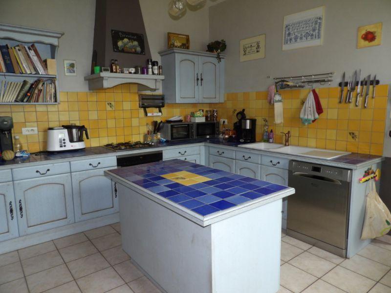 Sale house / villa Carhaix plouguer 239200€ - Picture 4