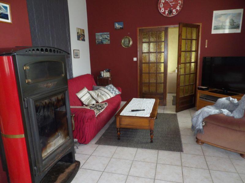 Sale house / villa Carhaix plouguer 239200€ - Picture 5