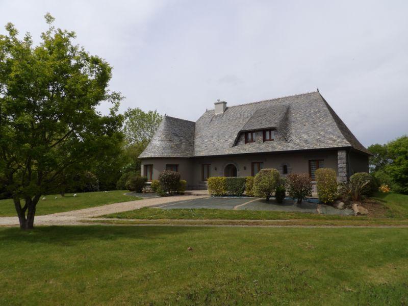 Sale house / villa Carhaix plouguer 239200€ - Picture 8