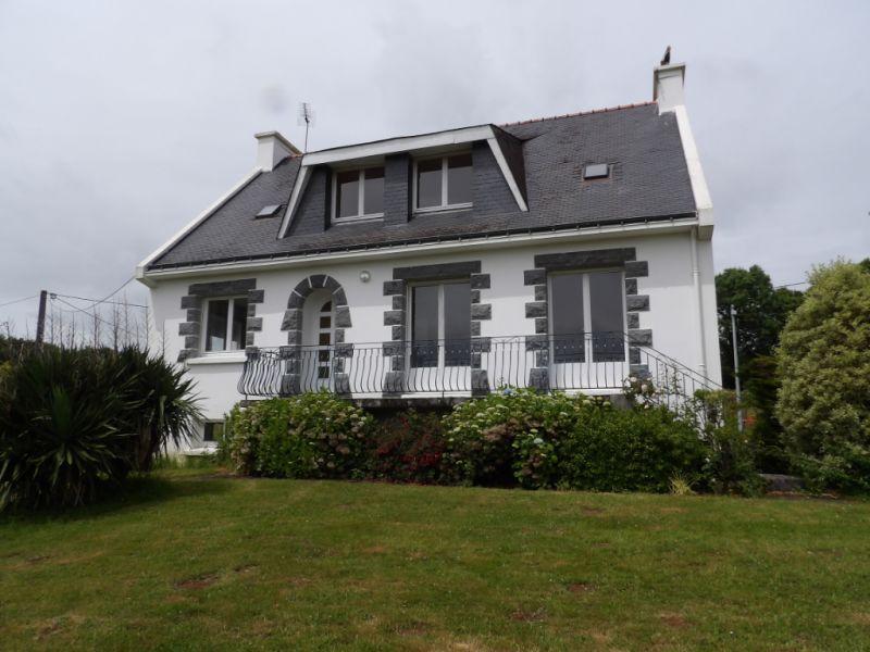 Sale house / villa Gourin 112350€ - Picture 1