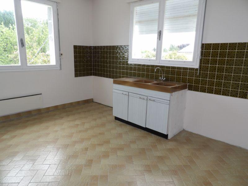 Vente maison / villa Gourin 112350€ - Photo 2
