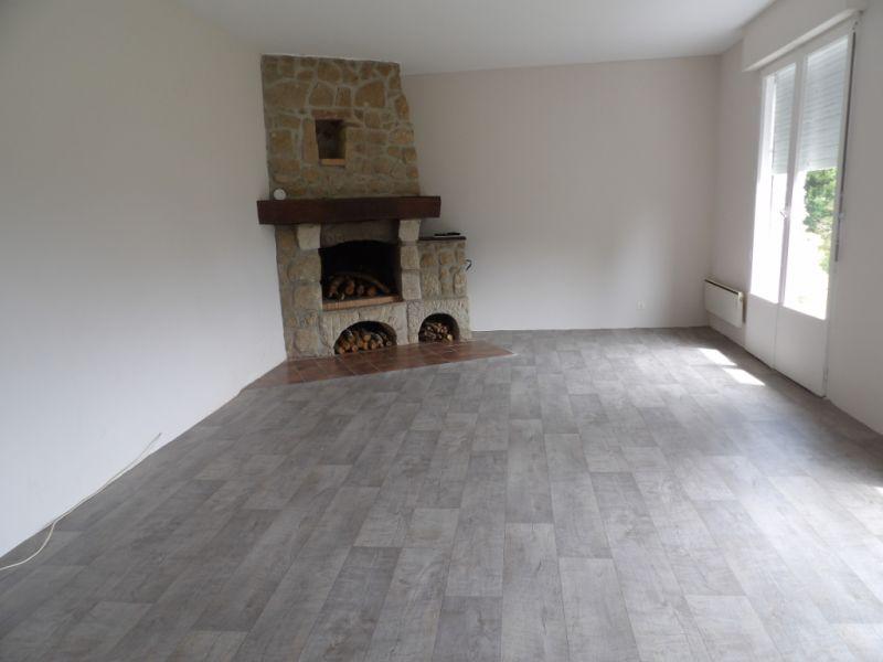 Vente maison / villa Gourin 112350€ - Photo 3