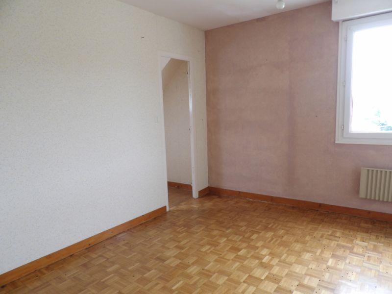 Vente maison / villa Gourin 112350€ - Photo 7