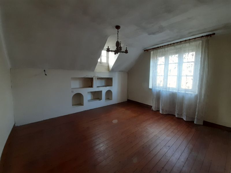 Sale house / villa Chateauneuf du faou 65 400€ - Picture 4