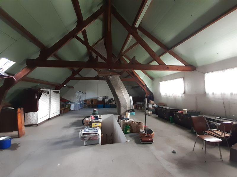 Vente maison / villa Gourin 123050€ - Photo 9