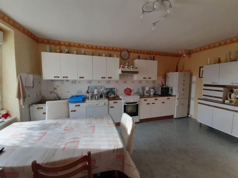 Vente maison / villa Poullaouen 77760€ - Photo 2