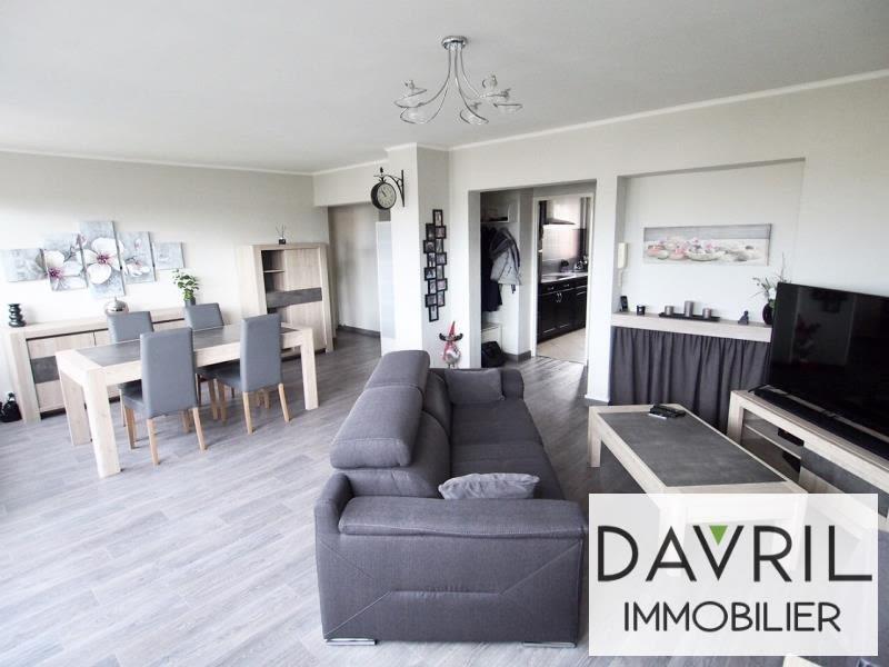 Vente appartement Conflans sainte honorine 205000€ - Photo 1