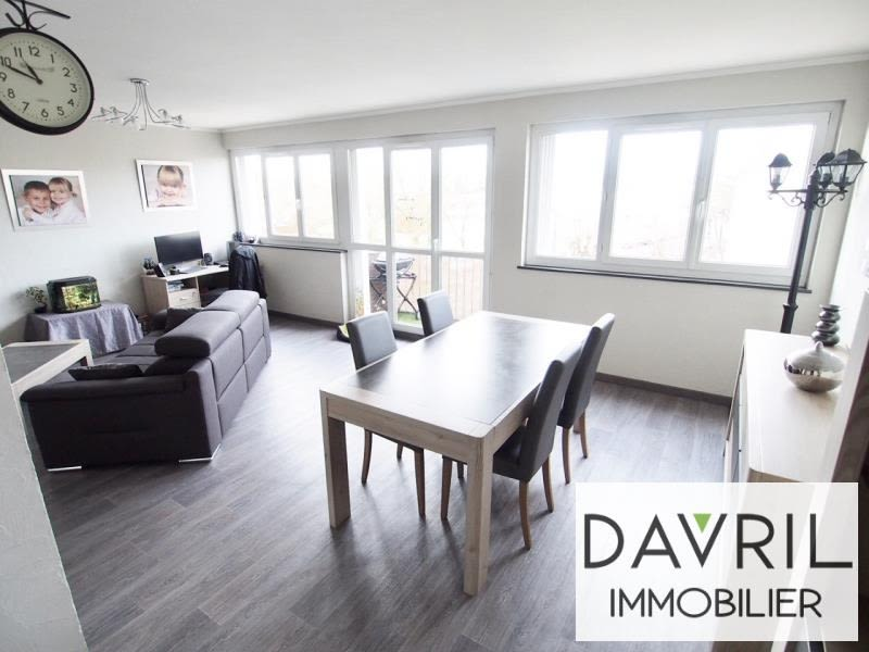 Vente appartement Conflans sainte honorine 205000€ - Photo 2
