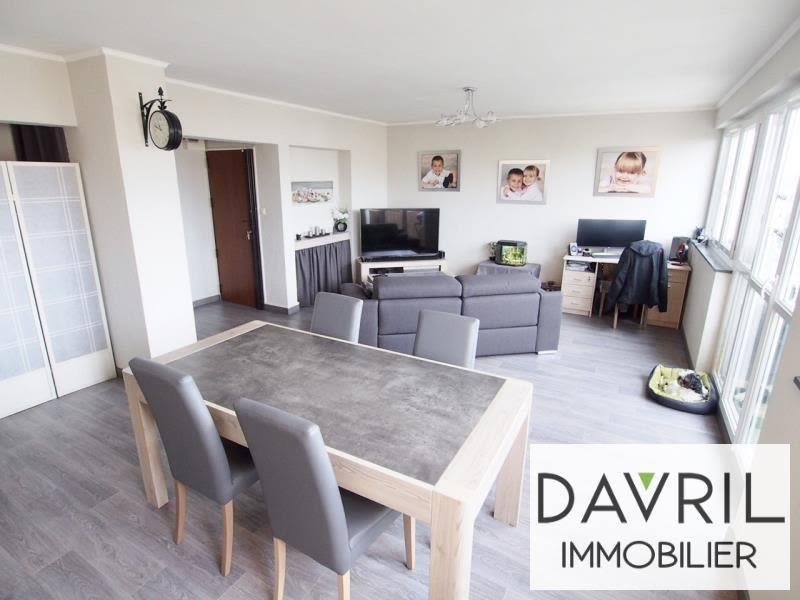 Vente appartement Conflans sainte honorine 205000€ - Photo 3