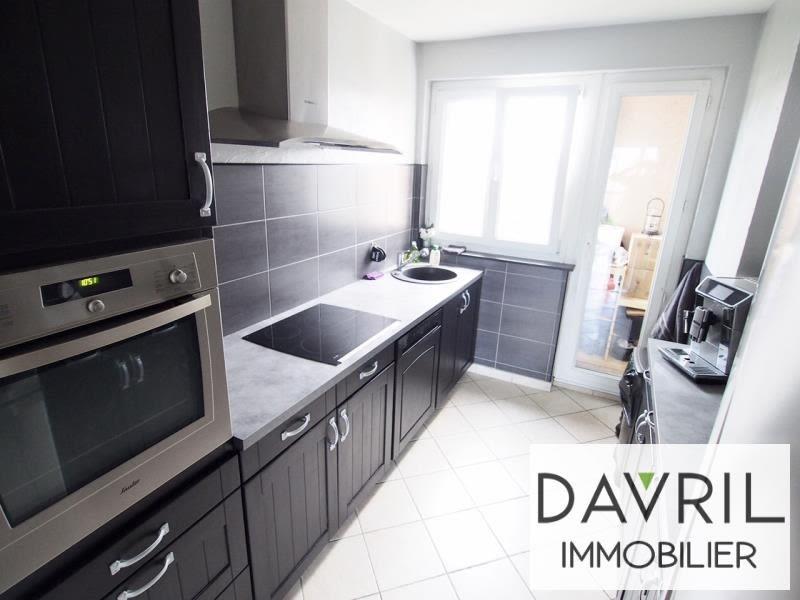 Vente appartement Conflans sainte honorine 205000€ - Photo 4