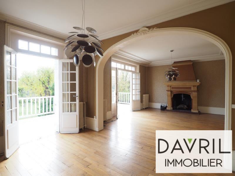 Vente de prestige maison / villa Andresy 1050000€ - Photo 3