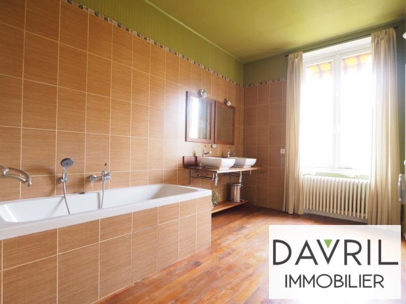 Vente de prestige maison / villa Andresy 1050000€ - Photo 5