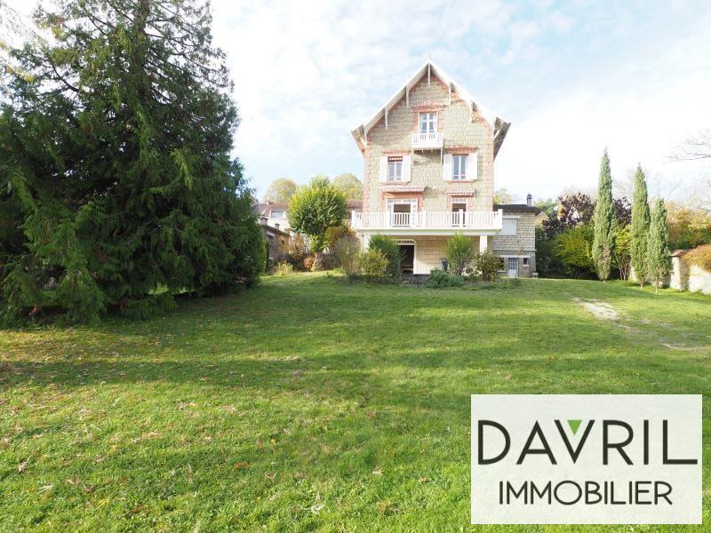 Vente de prestige maison / villa Andresy 1050000€ - Photo 6