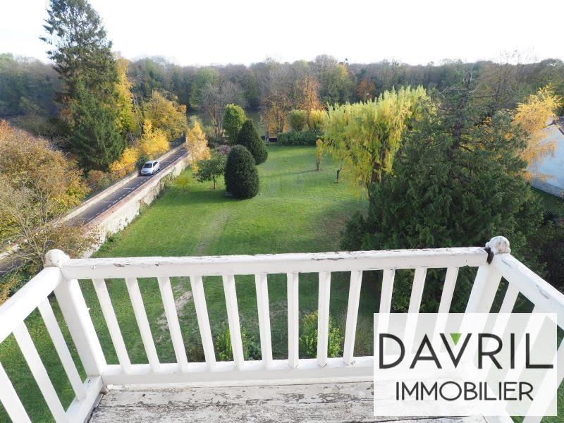Vente de prestige maison / villa Andresy 1050000€ - Photo 9