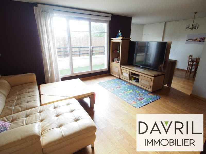 Vente appartement Conflans ste honorine 309000€ - Photo 2