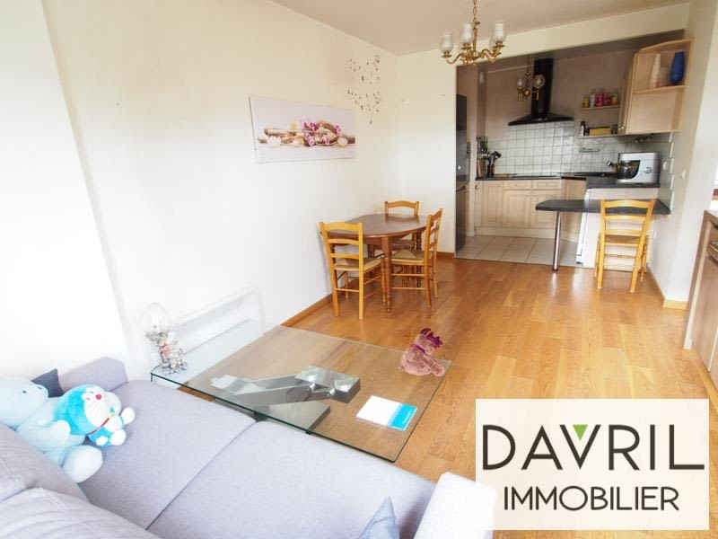 Vente appartement Conflans ste honorine 309000€ - Photo 4