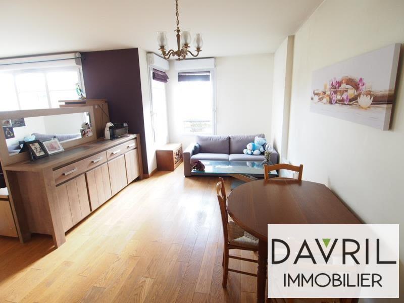 Vente appartement Conflans ste honorine 309000€ - Photo 7