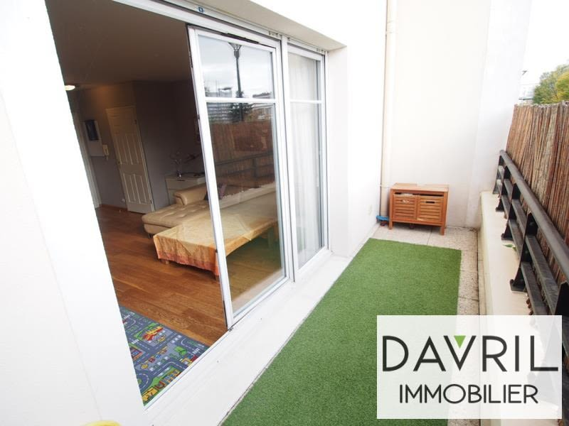 Vente appartement Conflans ste honorine 309000€ - Photo 10