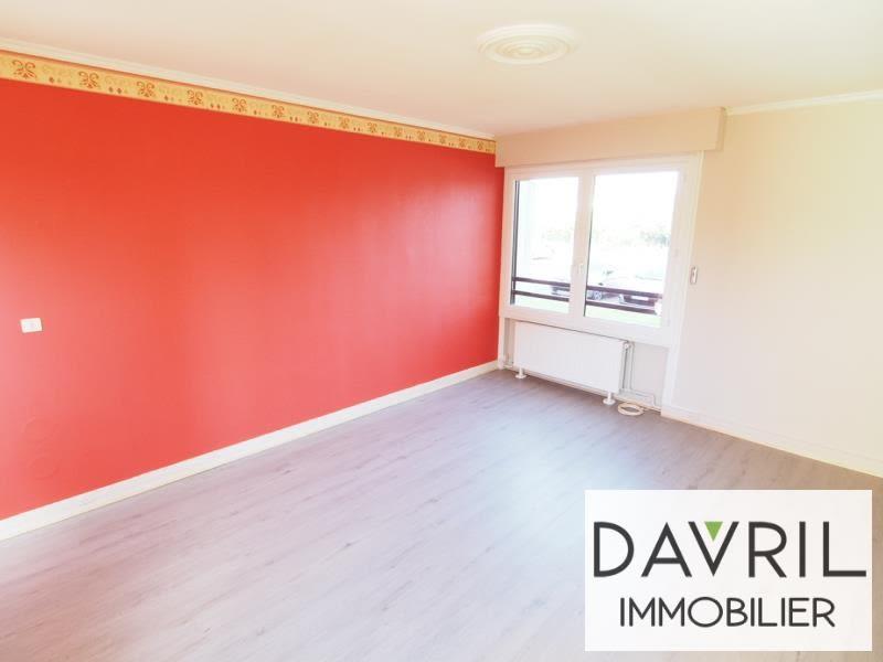 Vente appartement Conflans ste honorine 165000€ - Photo 1