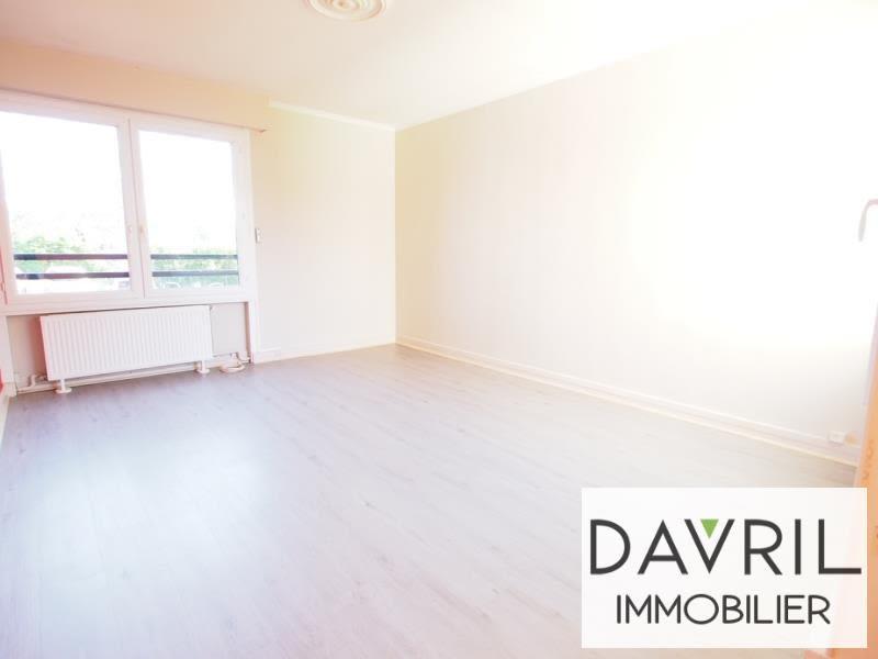 Vente appartement Conflans ste honorine 165000€ - Photo 2