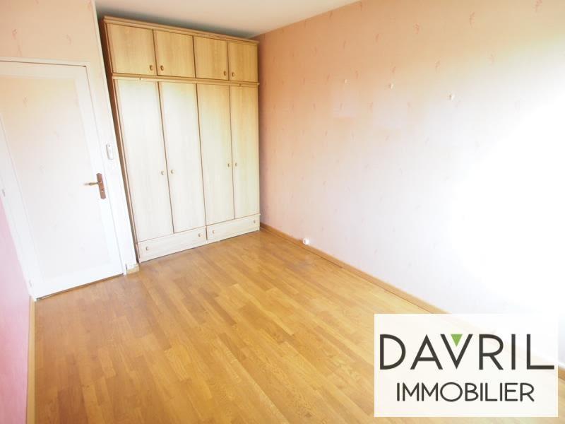 Vente appartement Conflans ste honorine 165000€ - Photo 3