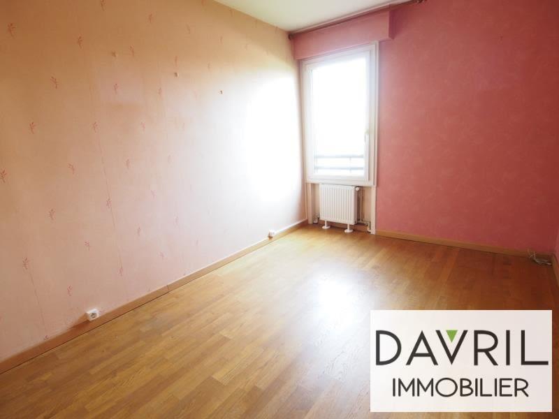 Vente appartement Conflans ste honorine 165000€ - Photo 9