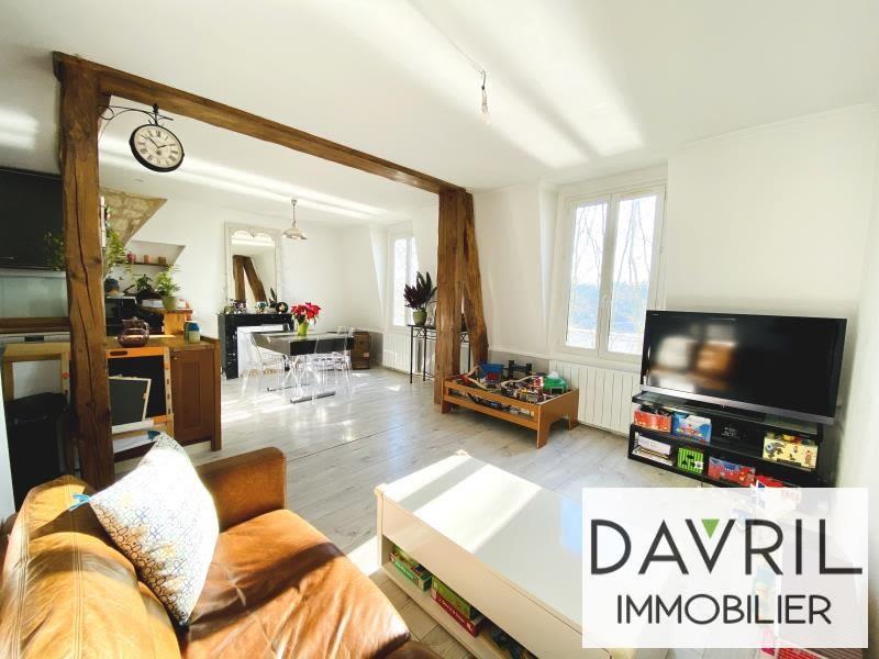 Vente appartement Conflans ste honorine 269900€ - Photo 1