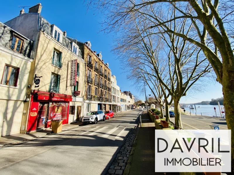 Vente appartement Conflans ste honorine 269900€ - Photo 9