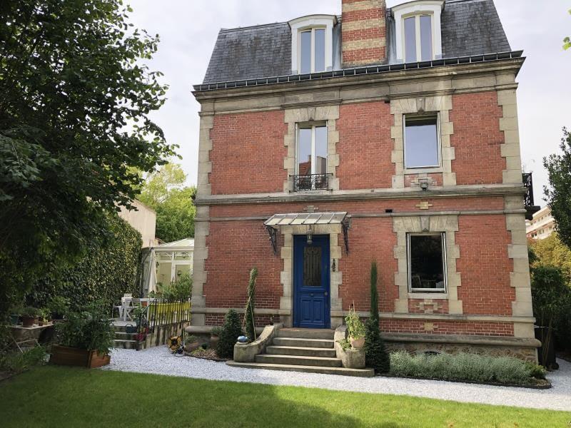 St Germain En Laye - 10 pièce(s) - 240 m2