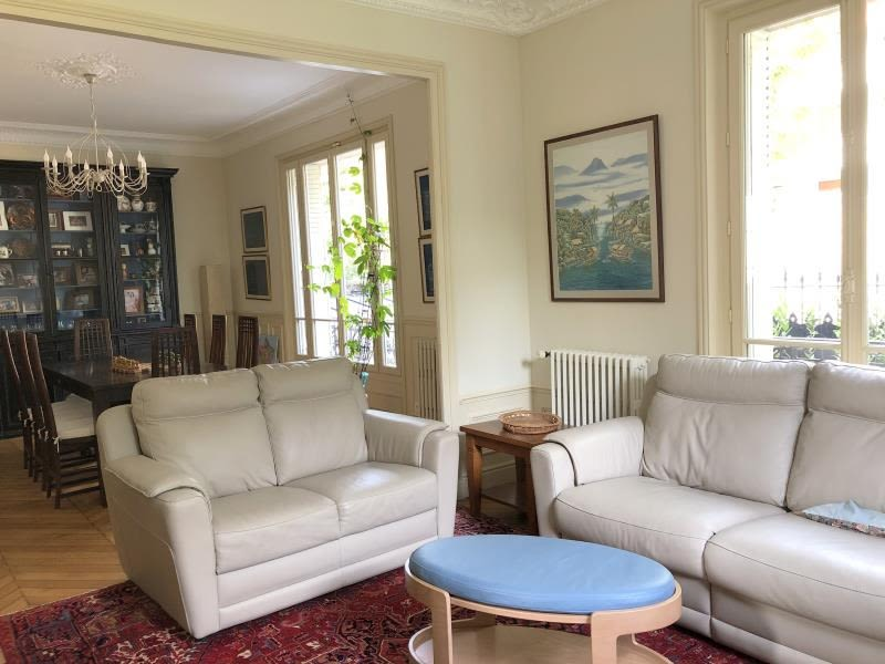 Rental house / villa St germain en laye 5 800€ CC - Picture 5