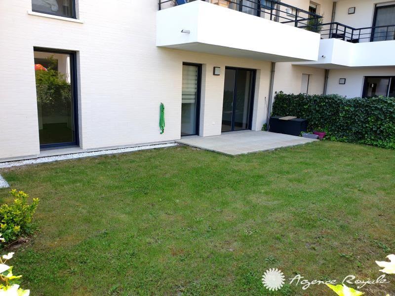 Louveciennes - 3 pièce(s) - 59.96 m2 - Rez de chaussée