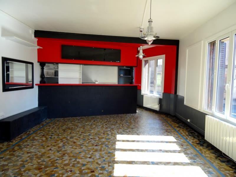Rental apartment Bessay sur allier 338€ CC - Picture 1