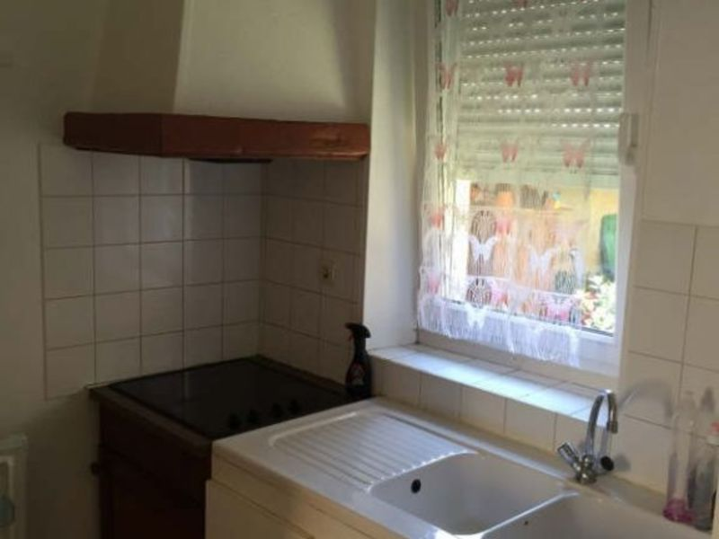 Rental apartment Moulins 280€ CC - Picture 2