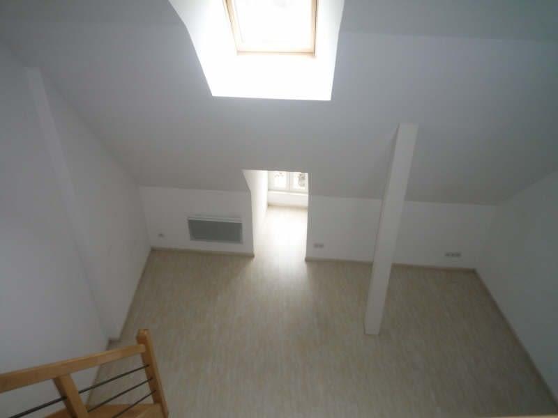 Rental apartment Moulins 575€ CC - Picture 3