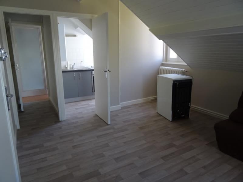 Rental apartment Moulins 295€ CC - Picture 1