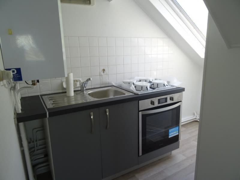 Rental apartment Moulins 295€ CC - Picture 2