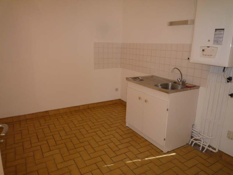 Rental apartment Moulins 290€ CC - Picture 4