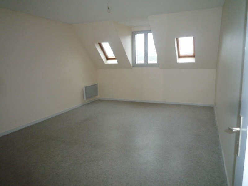 Rental apartment Yzeure 471€ CC - Picture 1