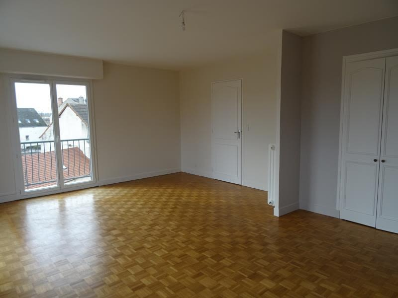 Rental apartment Moulins 550€ CC - Picture 1