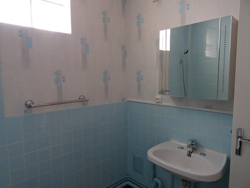 Rental apartment Moulins 550€ CC - Picture 5