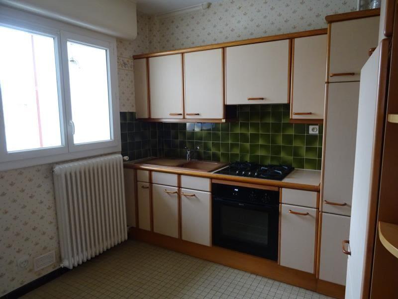 Rental apartment Moulins 550€ CC - Picture 6