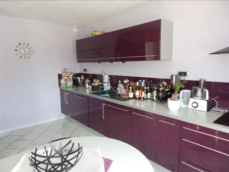 Rental apartment Moulins 610€ CC - Picture 1