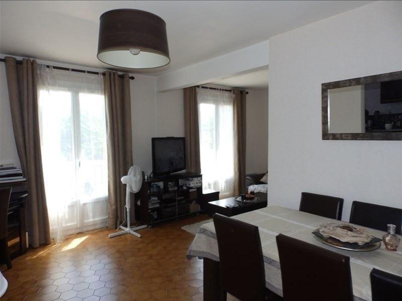 Rental apartment Moulins 610€ CC - Picture 2