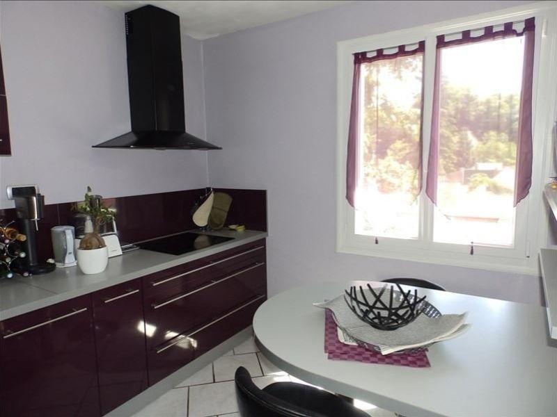 Rental apartment Moulins 610€ CC - Picture 4