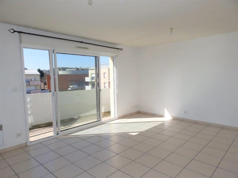 Sale apartment Yzeure 96 000€ - Picture 1