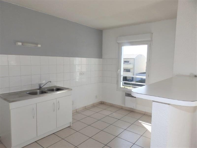Sale apartment Yzeure 96 000€ - Picture 2