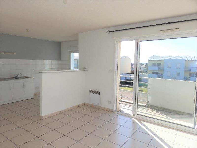 Sale apartment Yzeure 96 000€ - Picture 3